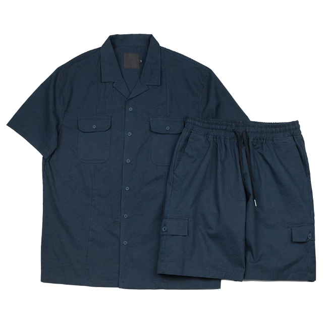 CRISPY SUMMER PACKAGE NAVY