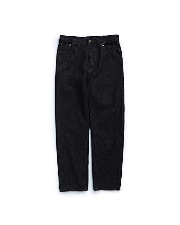 ALL SUNDAY JEANS TAPERED BLACK