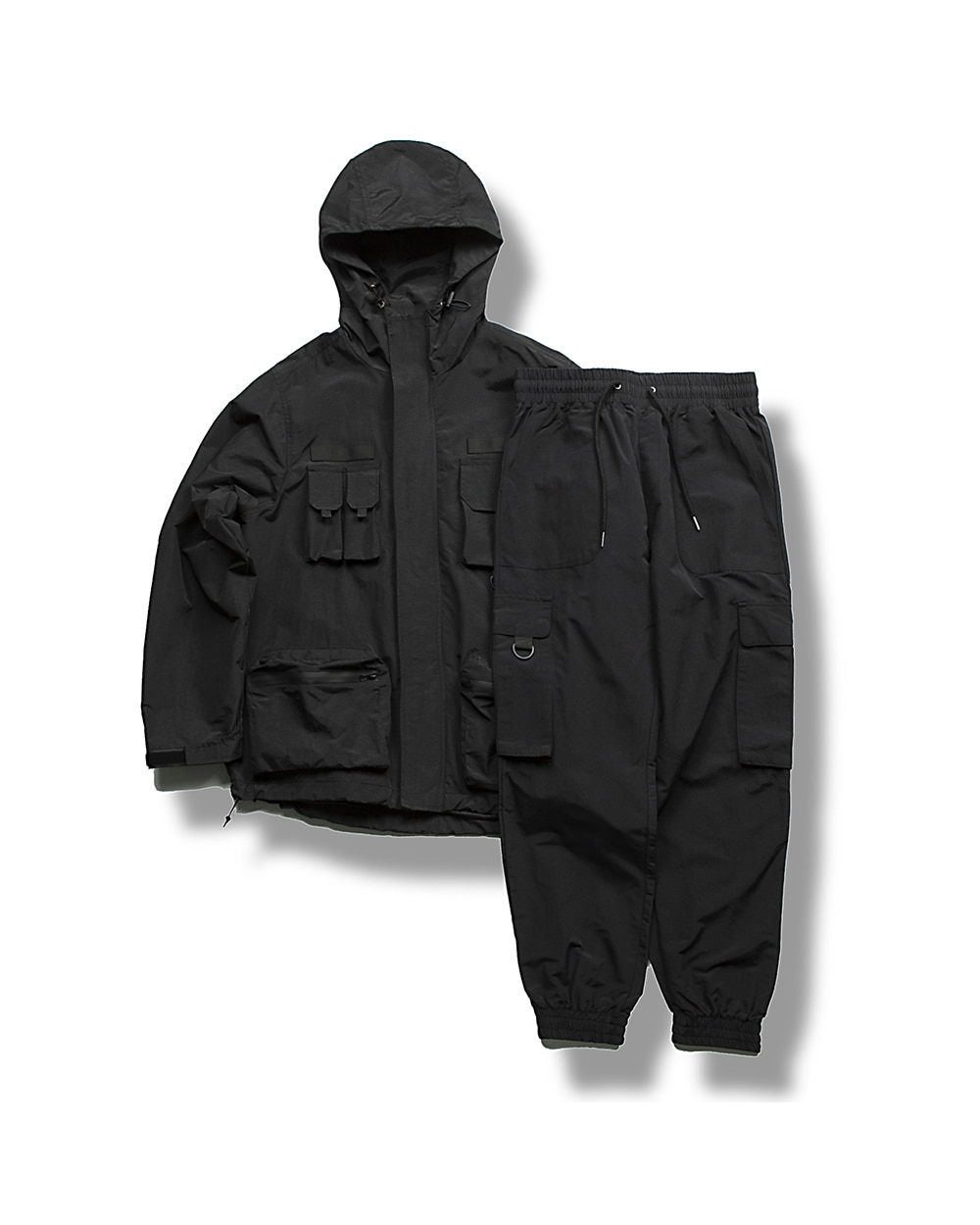 WATERPROOF SET-UP (WIND JACKET)
