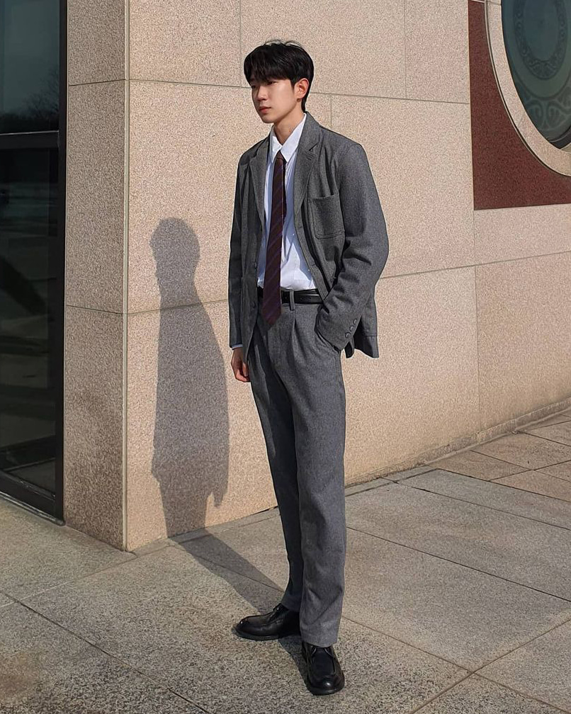 snap+179cm+Gray 2/1 Size